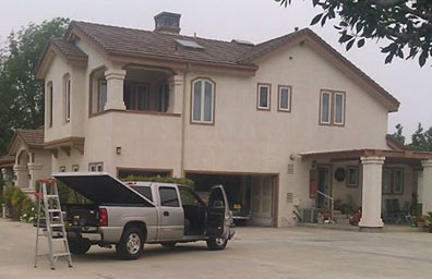 termite exterminators los angeles